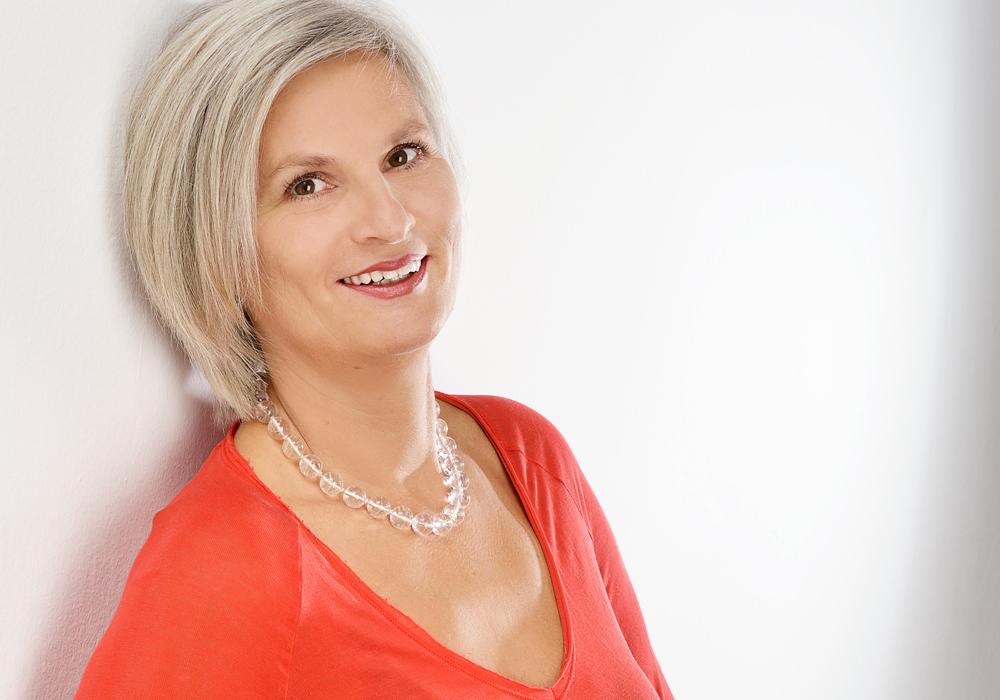 Sonja Wiehler: Pflegedienstleiterin